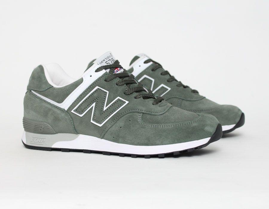 new balance 576 gris