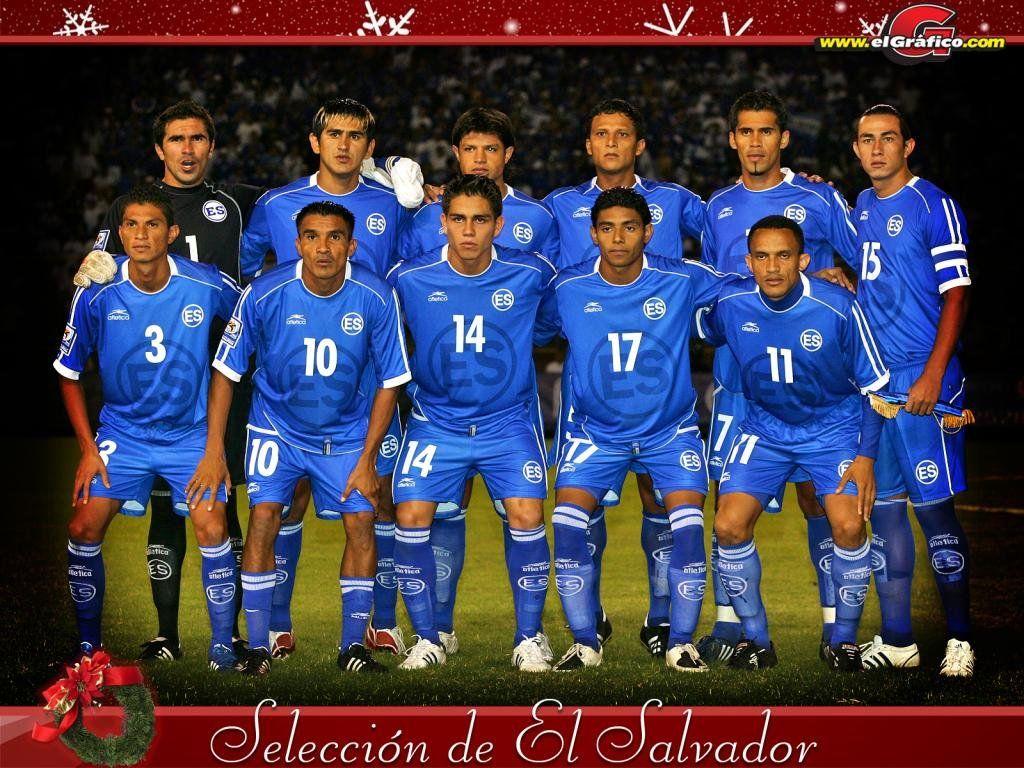 La Selecta De El Salvador | El Salvador, football wallpaper