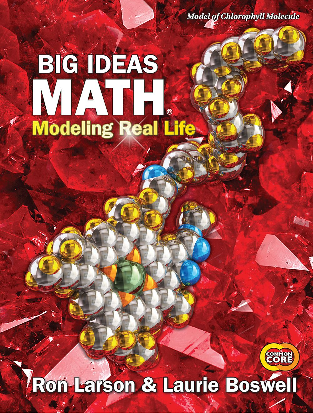 grade 7 math: the big ideas math: modeling real life program uses a