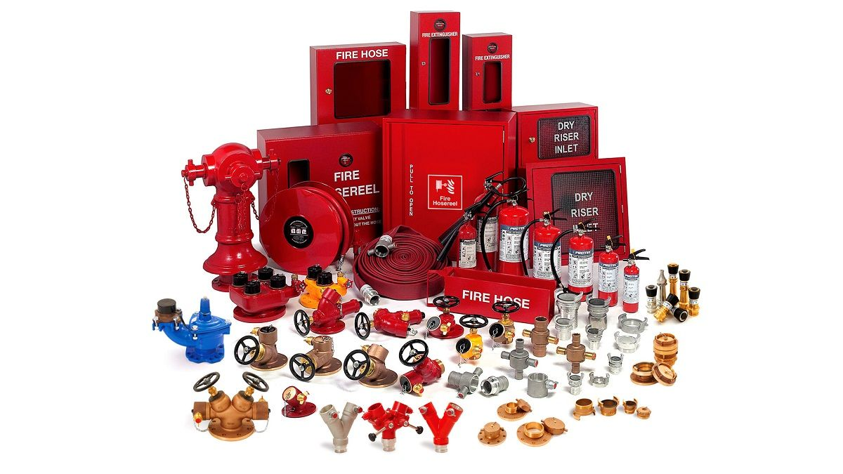Types Of Fire Suppression Systems Fire Suppression System Fire Hydrant System Fire Suppression