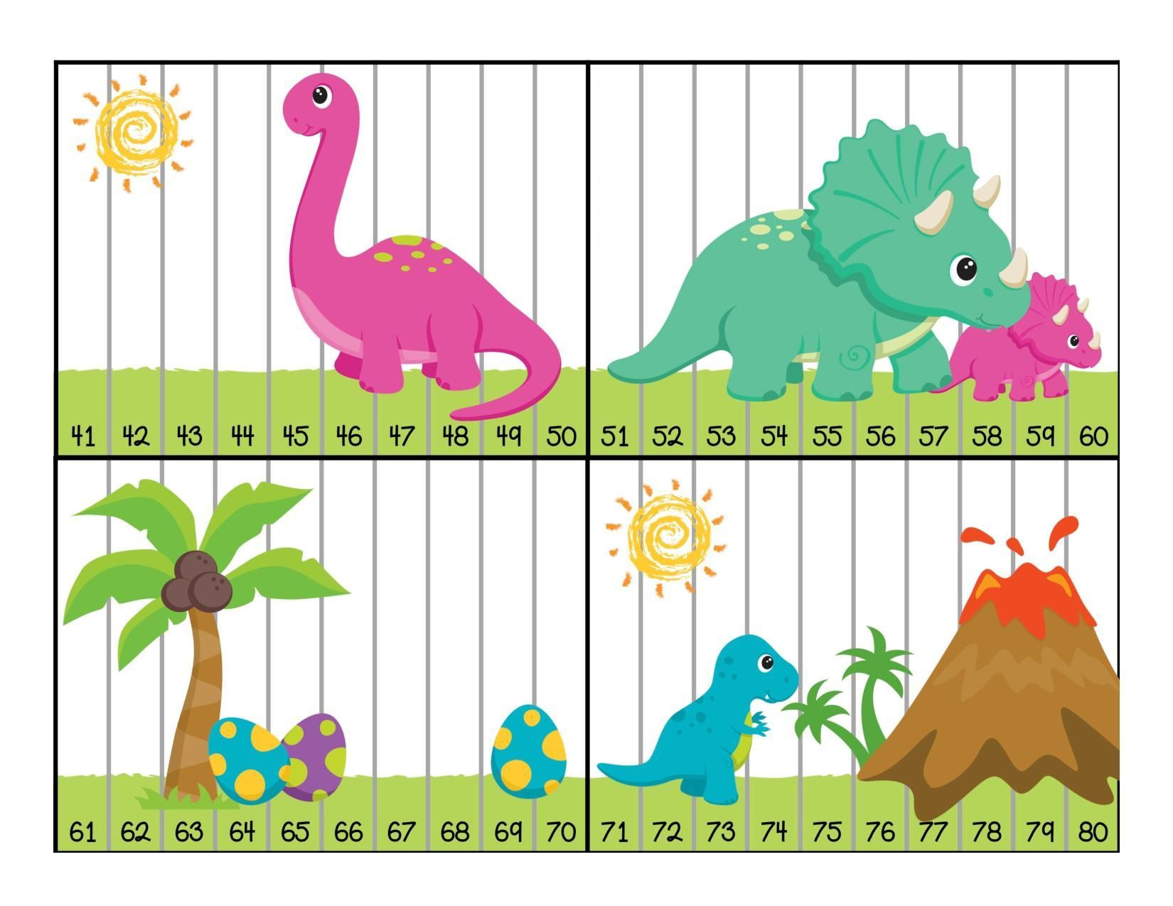 Awesome Dinosaur Coloring Pictures For Preschoolers Cool