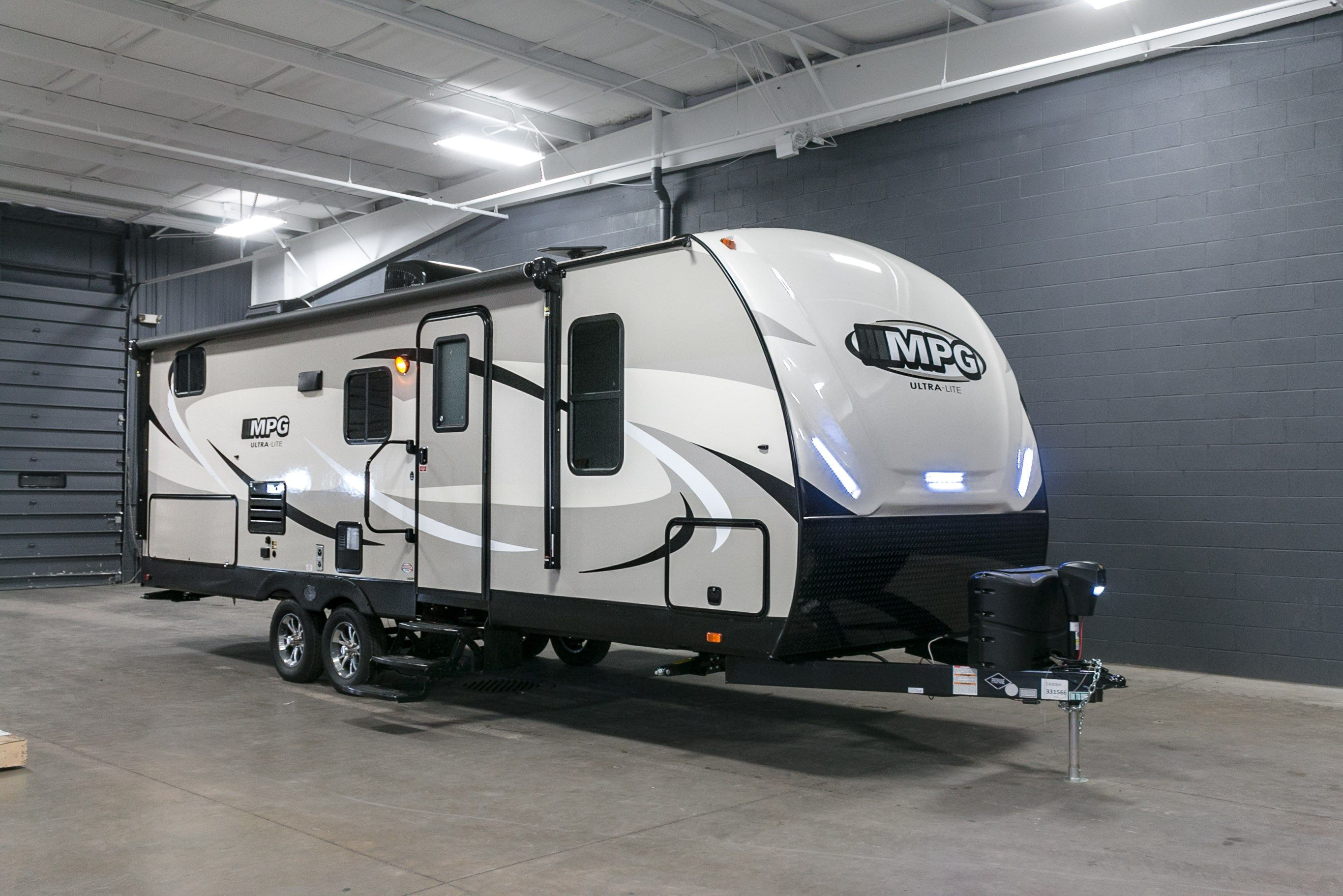 Turn A Small Space Into A Large Pantry Rv World Camper Trailer