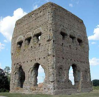 Resultado de imagen para El templo de Jano