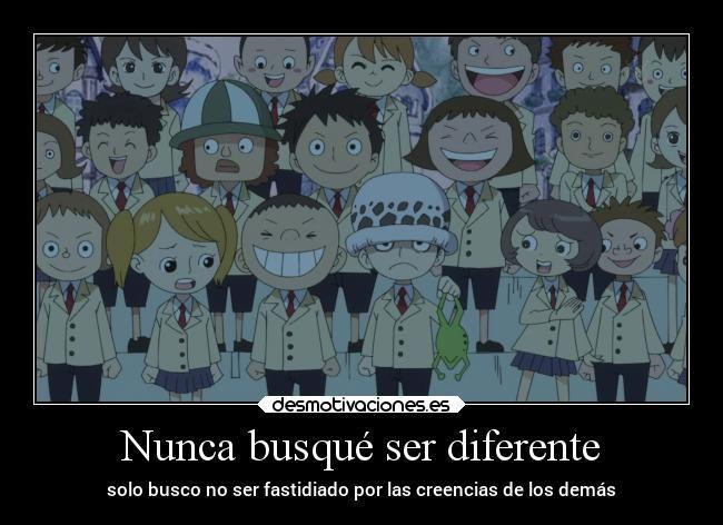 carteles infancia anime tixo trafalgar law the best character ever  desmotivaciones 5c74eae8086a