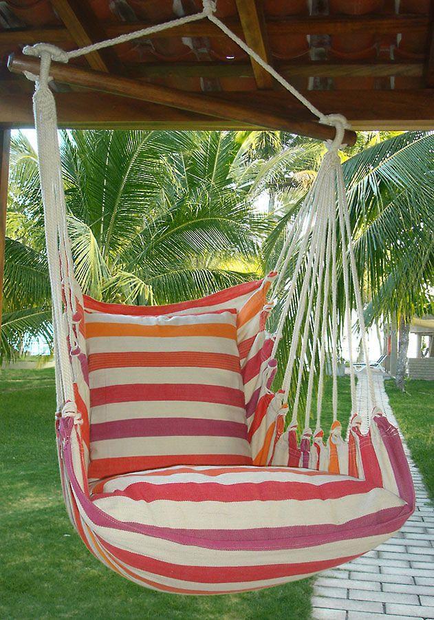 Hangstoel Sunny Small  $6490Rainbow Hangmatten en Hangstoelen - hamacas colgantes