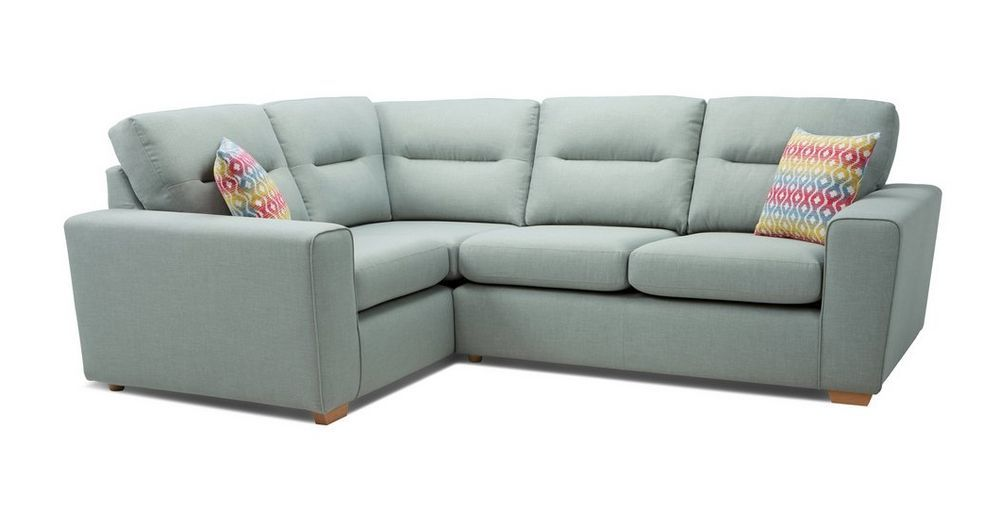 Juno 2 Seater Sofa With Footstool Manhattan Grey From Made Com Juno S A Modular Miracle Think Tetris In Real Life With Sof 2 Seater Sofa Sofa Seater Sofa