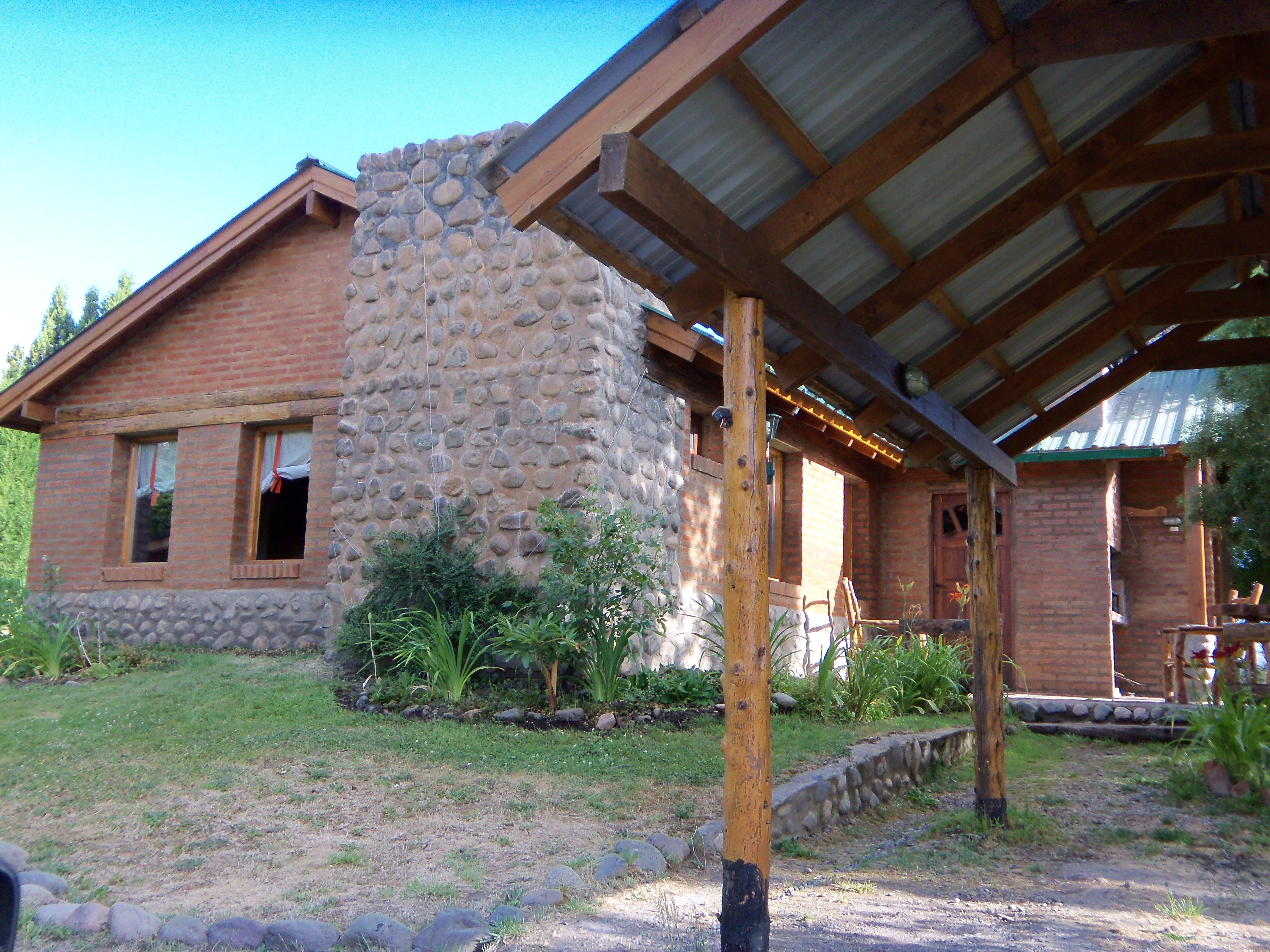 Chubut, Trevelin, Hosteria Arroyo Escondido