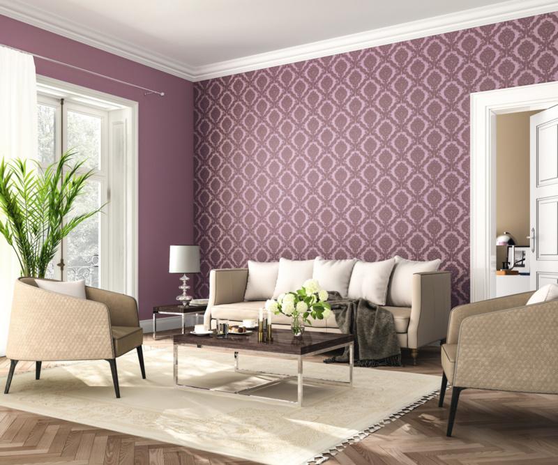 Rasch Elegance Tradition Vii Behang 532234 Wohnzimmer Inspiration Wohnzimmer Design Und Gemutliches Wohnen
