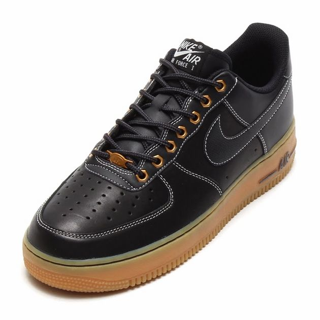 Nike Air Force 1 Low-Winter Workboot Pack-5