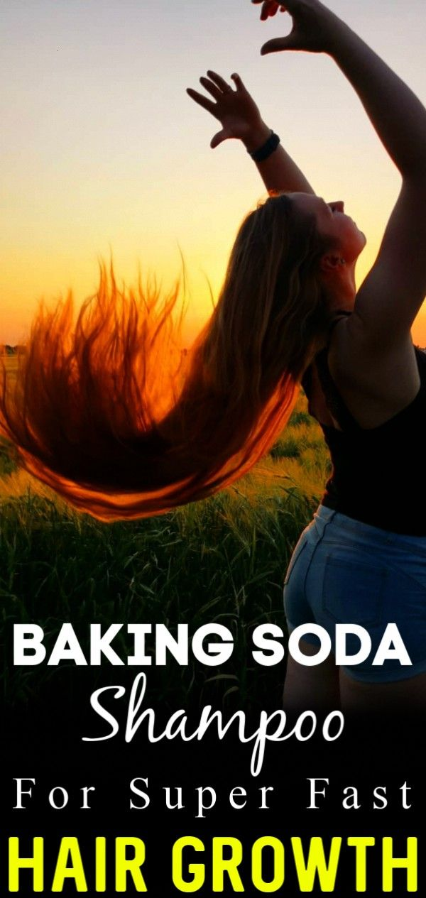 Soda Shampoo For Super Fast Hair Growth Baking Soda Shampoo For Super Fast Hair Growth 3 Amazing Home Remedies With Natural Ingredients To Get Rid Of Blackheads How To Us...