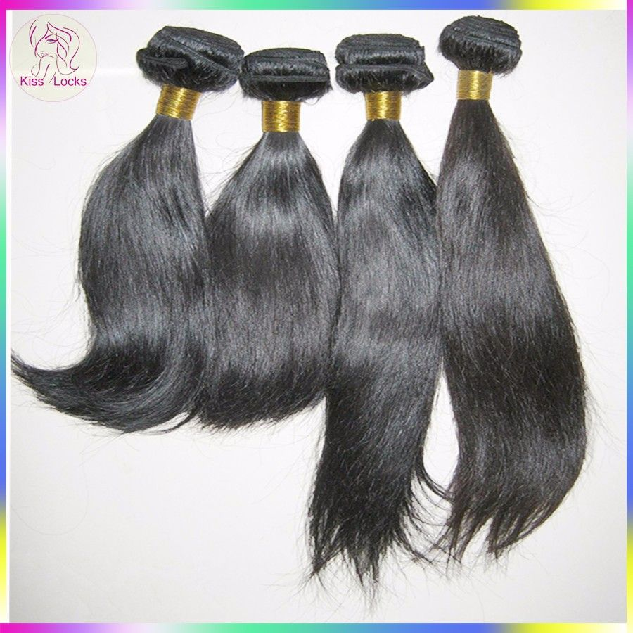 West Kiss Straight Virgin Raw Filipino Hairmix Lot 161820 95