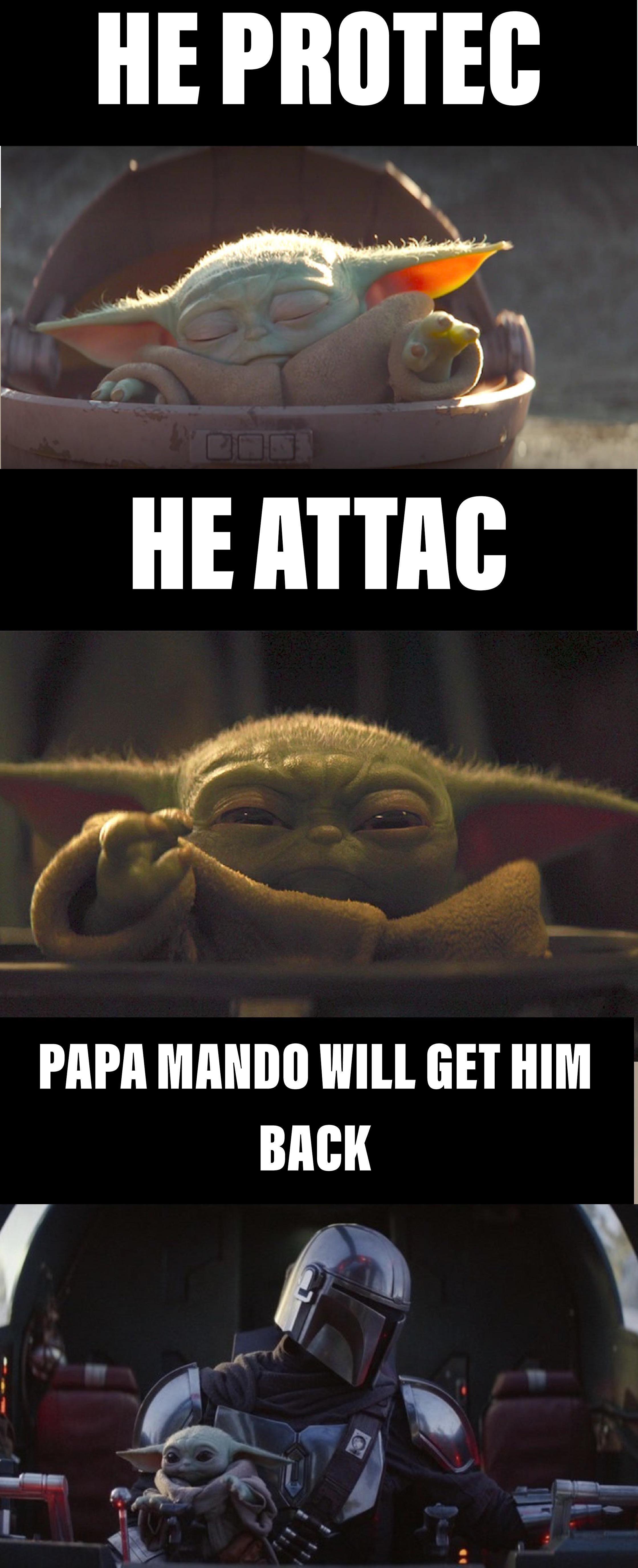 Pin By Marly Nunes On Ways Of The Force Yoda Funny Yoda Meme Funny Baby Memes