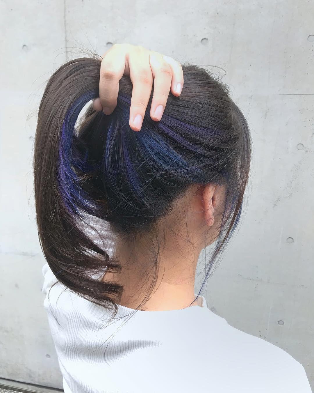 髪型 おしゃれまとめの人気アイデア Pinterest Annychan 2020