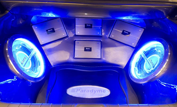 Swengines The Subwoofers The Component Or Full Range Systems And