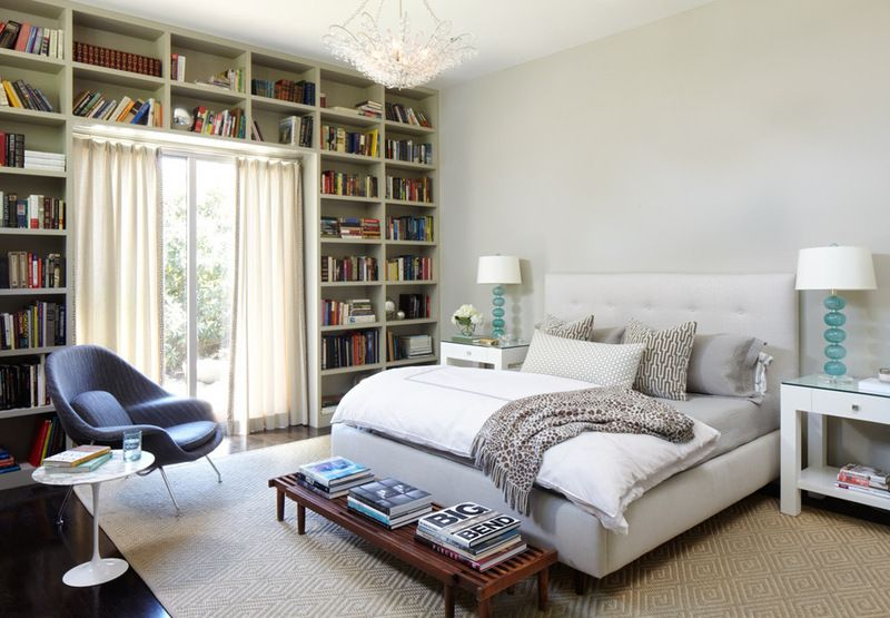 Novel Ways With Bedroom Books Reading And Relaxing Go Hand In See How Designers