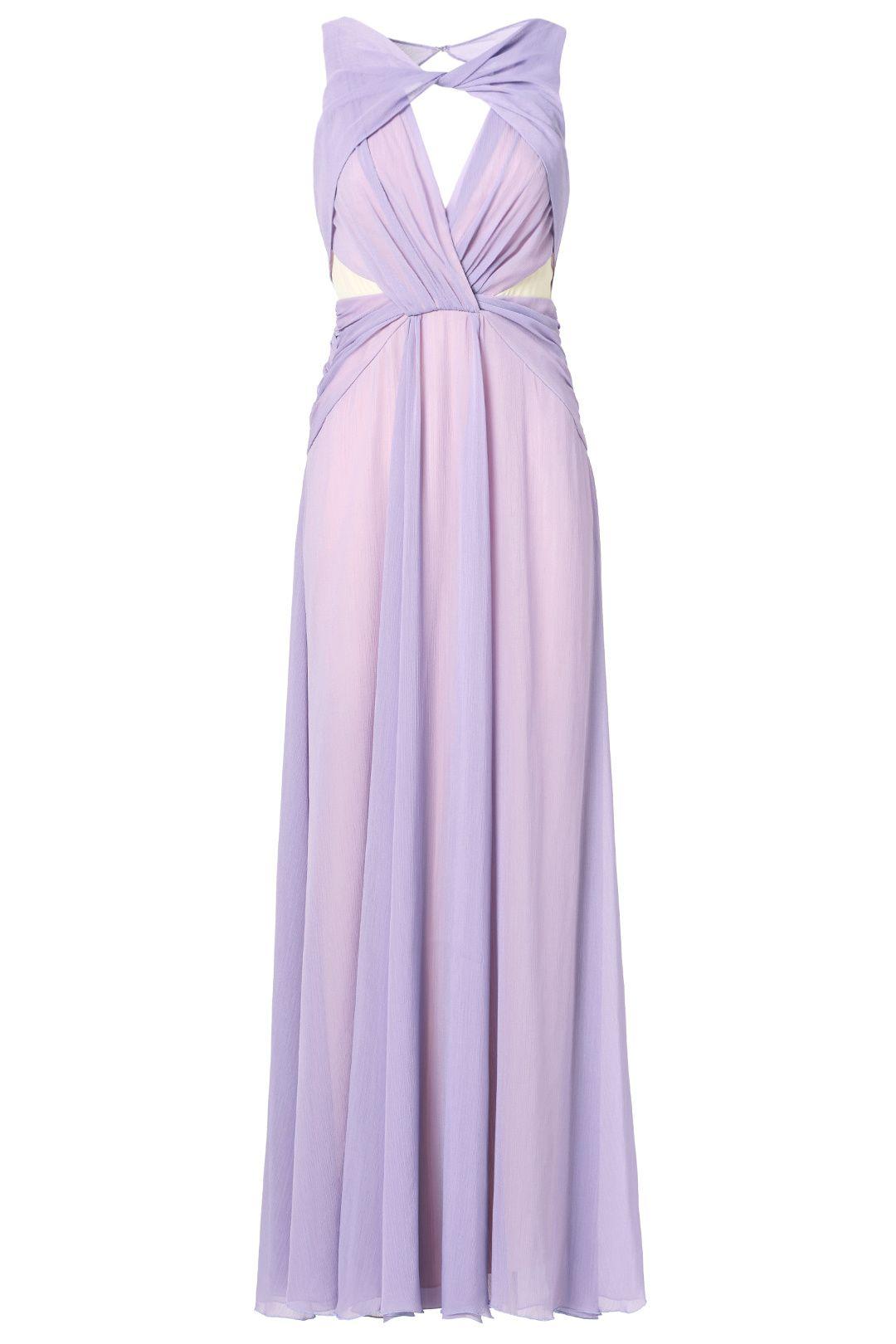 Pastel Petunia Gown | Pinterest | Petunias, Badgley mischka and Pastels