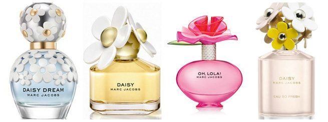72827a26813b Marc Jacobs Adds Another Daisy To His Chain! Meet The New 'Daisy ...