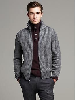 sweater merino wool textured suit extra fine visit sweaters men jacket