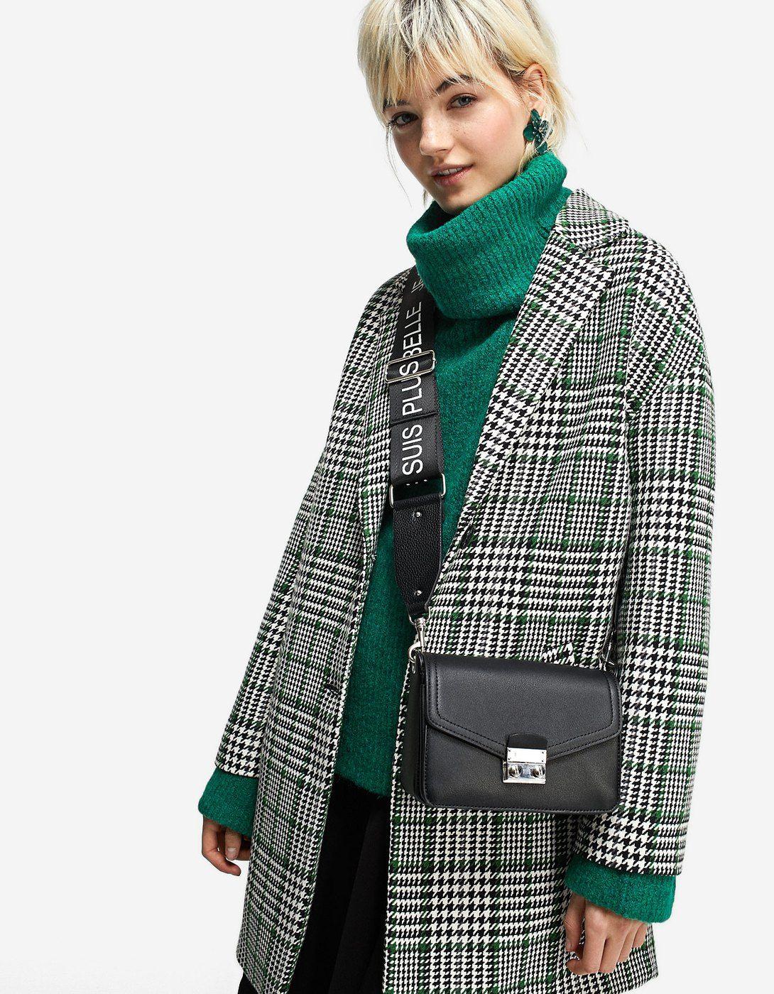 Blazer mujer stradivarius 2019