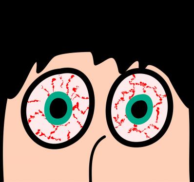 10 ways to reduce eye strain from technology eye rh pinterest com