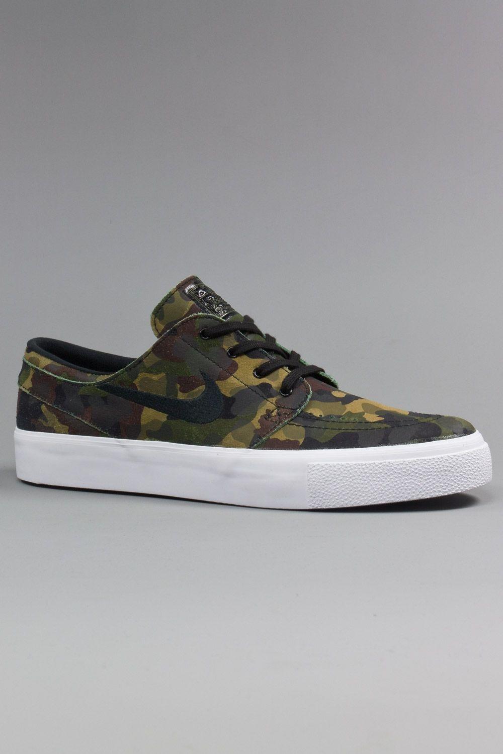 69e0cba822 Nike SB Air Zoom Stefan Janoski Premium HT  lpu  sneaker  sneakers ...