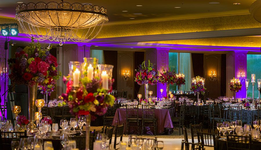 Hotel Zaza Wedding Houston