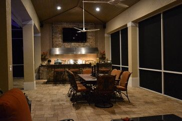 Paver View Outdoor Living Design Outdoor Kitchen Outdoor Kitchen Design