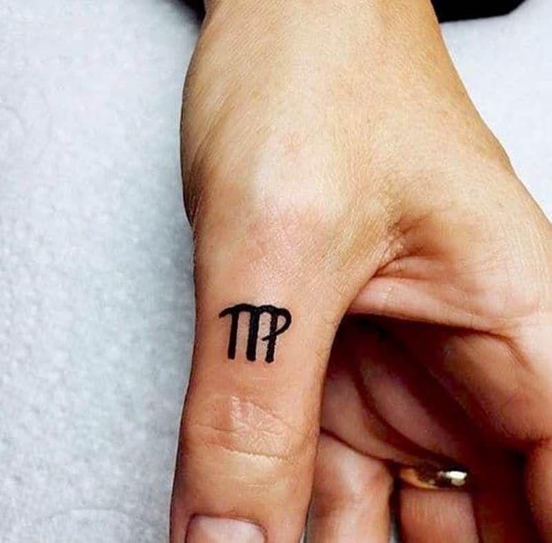 Photo of Tattoo-Trend: Über 125 Virgo-Tattoo-Ideen zur Anzeige Ihres hervorragenden astr…,  #Anzeige…