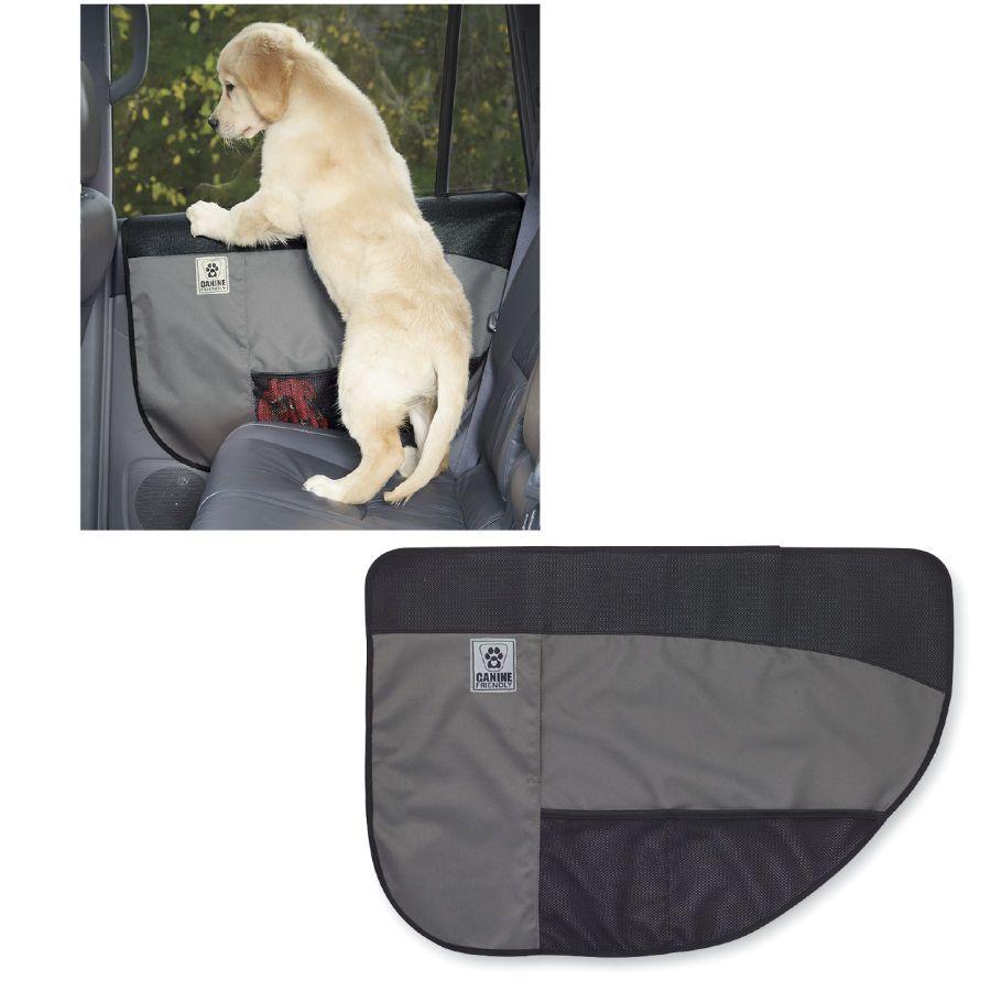 Set Of 2 Car Door Protectors   Dog Beds, Gates, Crates, Collars, Toys, Dog  Clothing U0026 Gifts