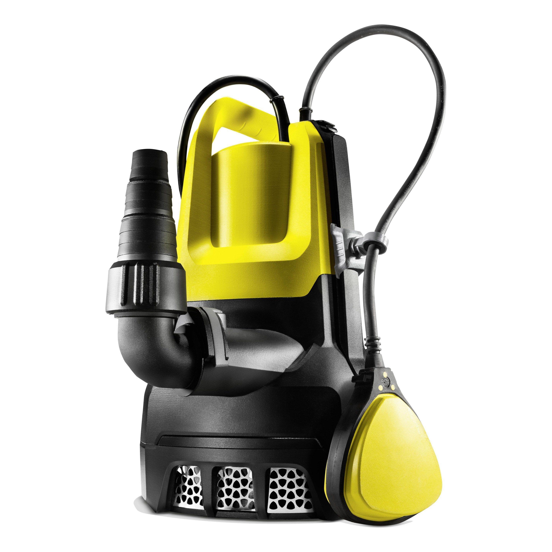 Pompe D Evacuation Pour Eaux Chargees Karcher Sp 7 Dirt 15500 0 L H Pompe Immergee Pompe Et Pompe De Relevage