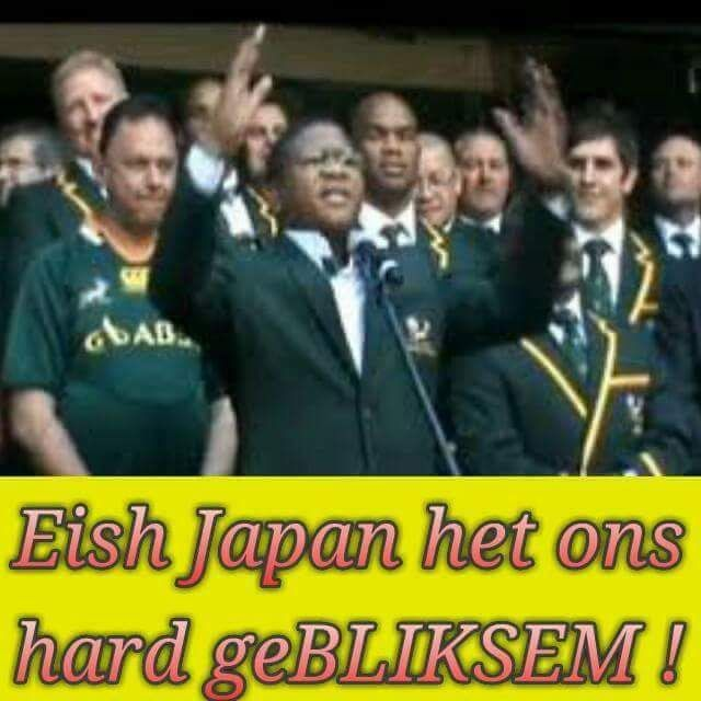 South African rugby jokes | RUGBY JOKES | Jokes, Rugby, Sushi
