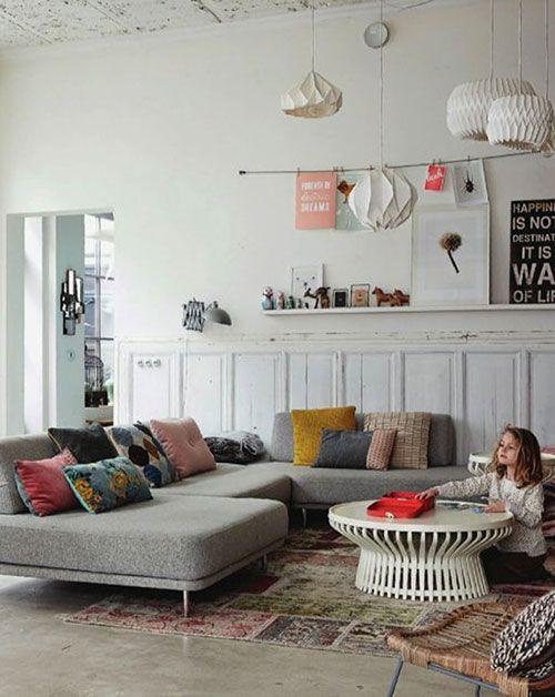 Awesome Lamp Woonkamer Ideas - Amazing Ideas 2018 - ubbasfamily.com
