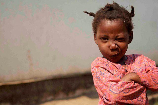 Zambian Music: Download Zambian Girl By Angela Nyirenda