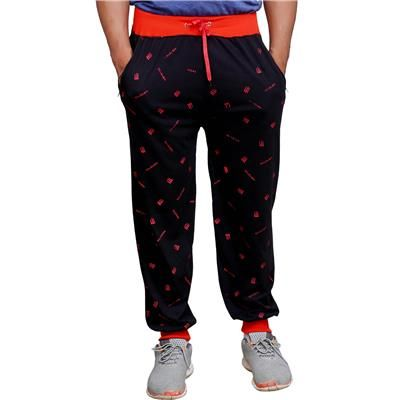 Buy POORVI COLLECTIONS Black Sinker Track Pant by undefined, on Paytm, Price: Rs.290?utm_medium=pintrest