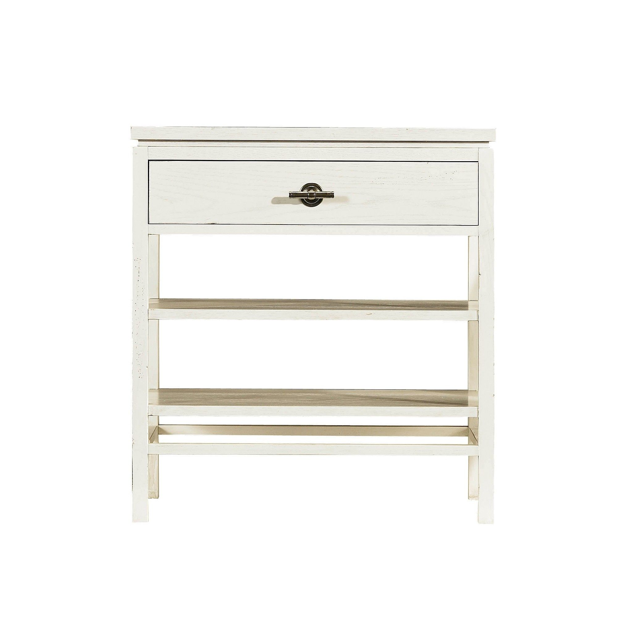 Coastal Living™ by Stanley Furniture Resort Tranquility 1 Drawer Nightstand & Reviews | Wayfair