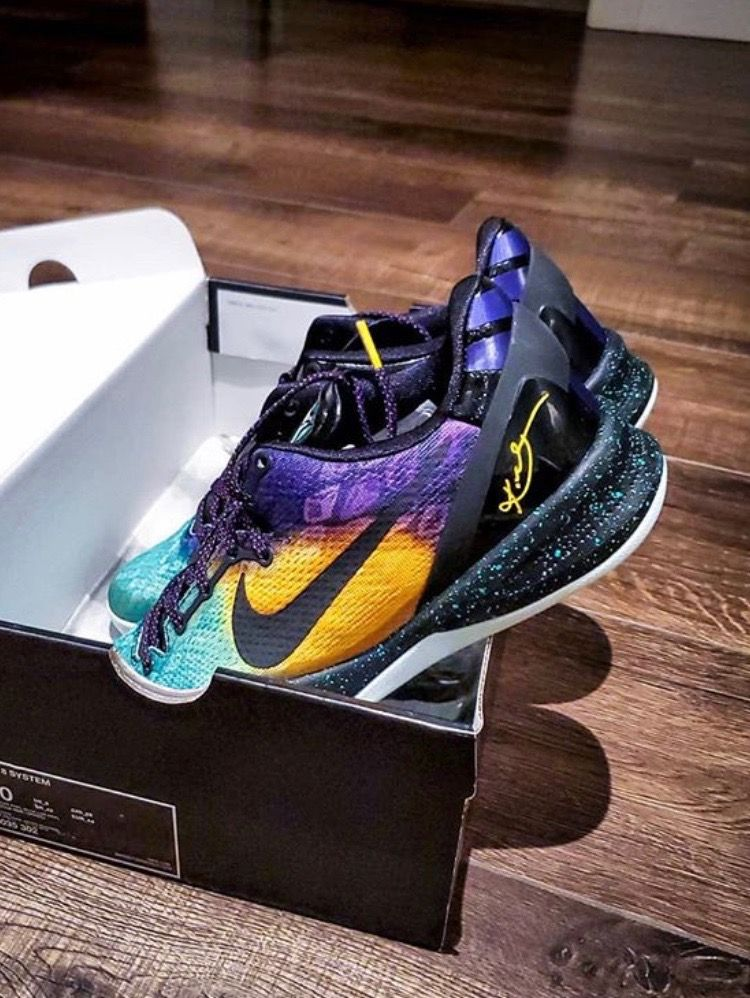 Nike Kobe 8 | Basketball shoes kobe