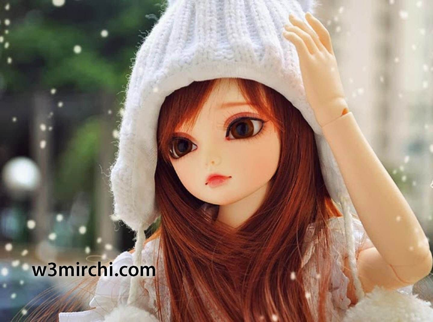 Barbie Doll Image For Dp And Whats Beautiful Cute Images Barbies Pics Barbie Images Doll Images Hd