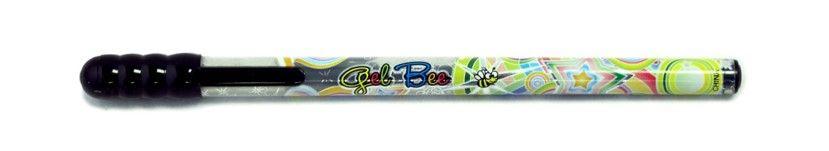 Gel Bee Basic Pen - Black