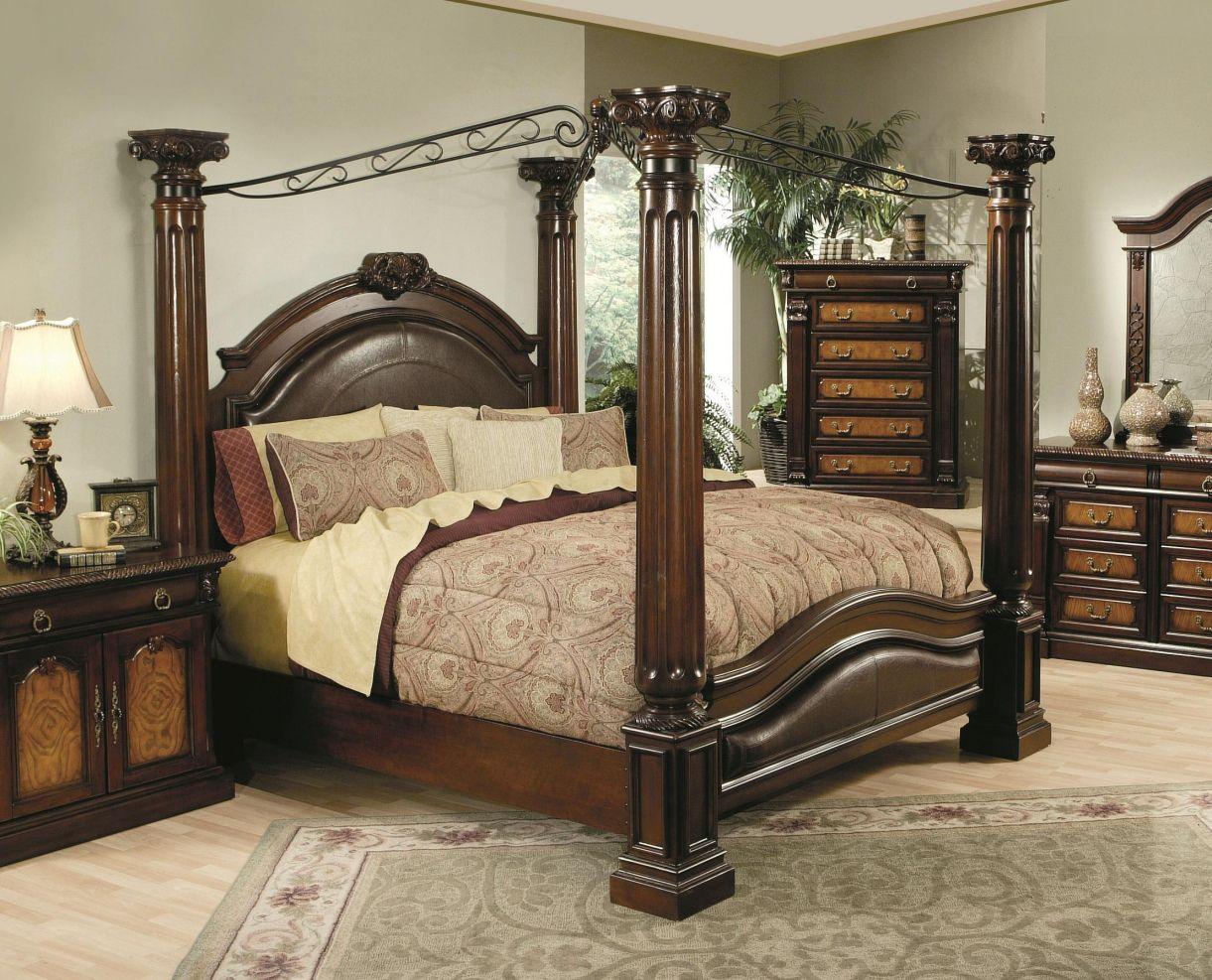 Room Palm Tree Bedroom Furniture