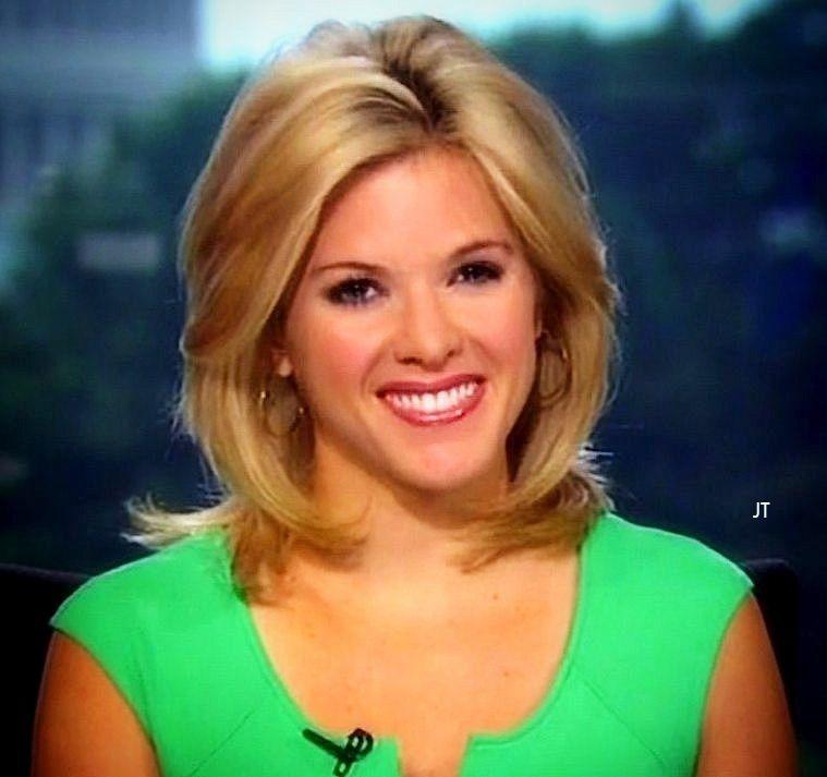 elizabeth prann Female news anchors, Hair styles, Hair