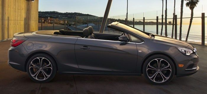 2019 Buick Cascada Reviews Price And Release Date Rumor