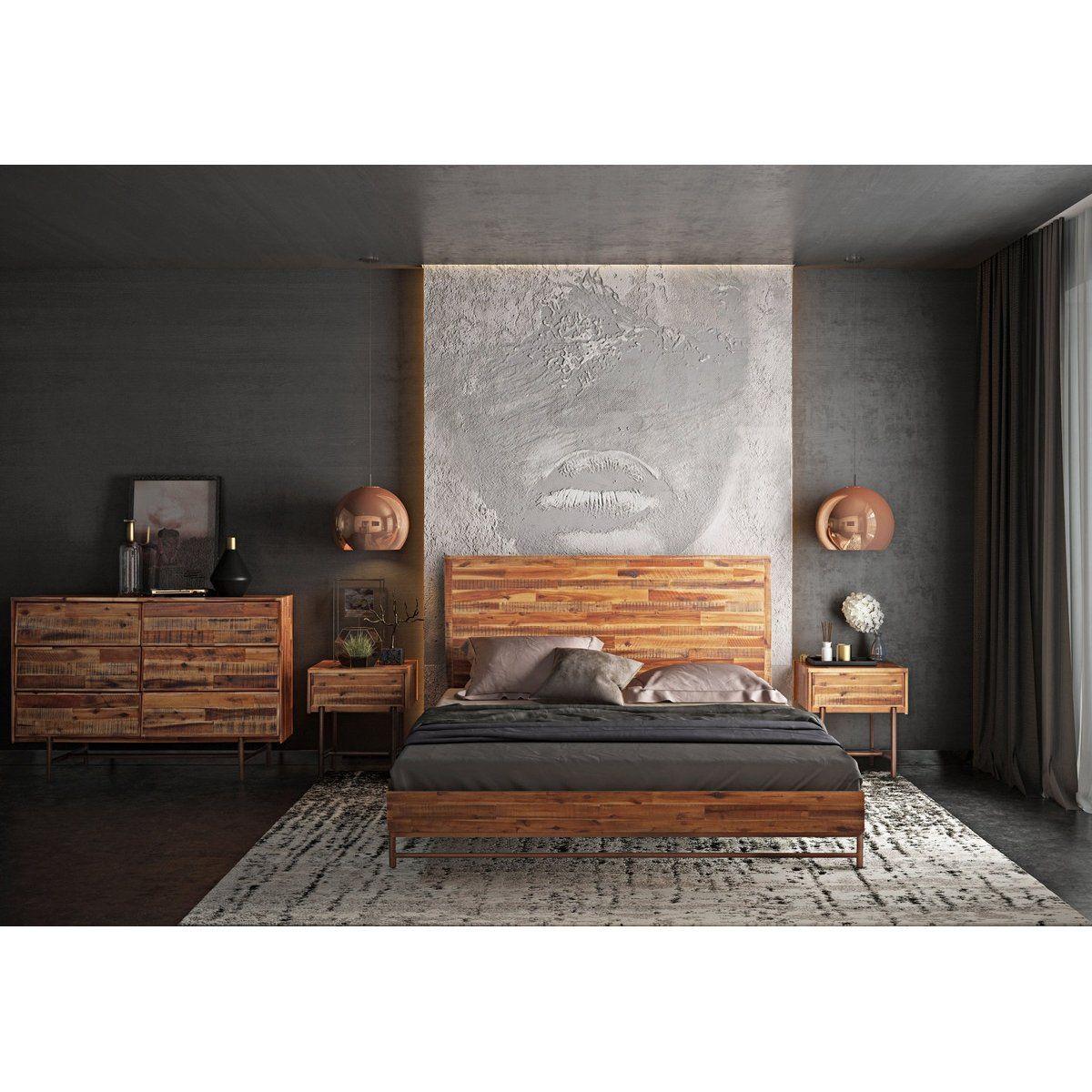 29++ Acacia wood bedroom furniture info
