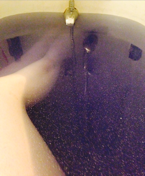 Glitter Bath Bombs In Water   Google Search Part 58