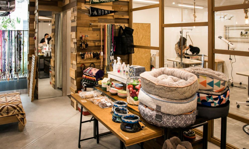 8 Pet Stores To Shop For Your Dog In Tokyo Japan Pet Store