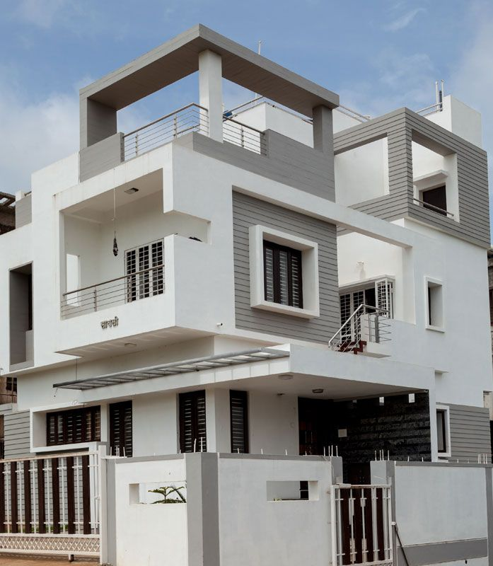 Architect Keskar is top most solution of