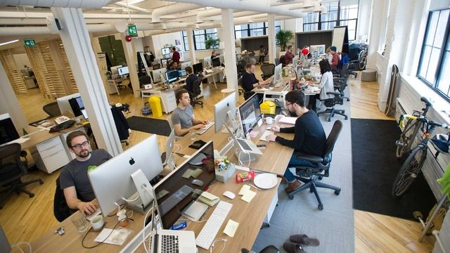 The 50 Best Places To Work According To Glassdoor Best Places