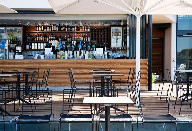 Mattolaituri Restaurant in Helsinki by Joanna Laajisto ...
