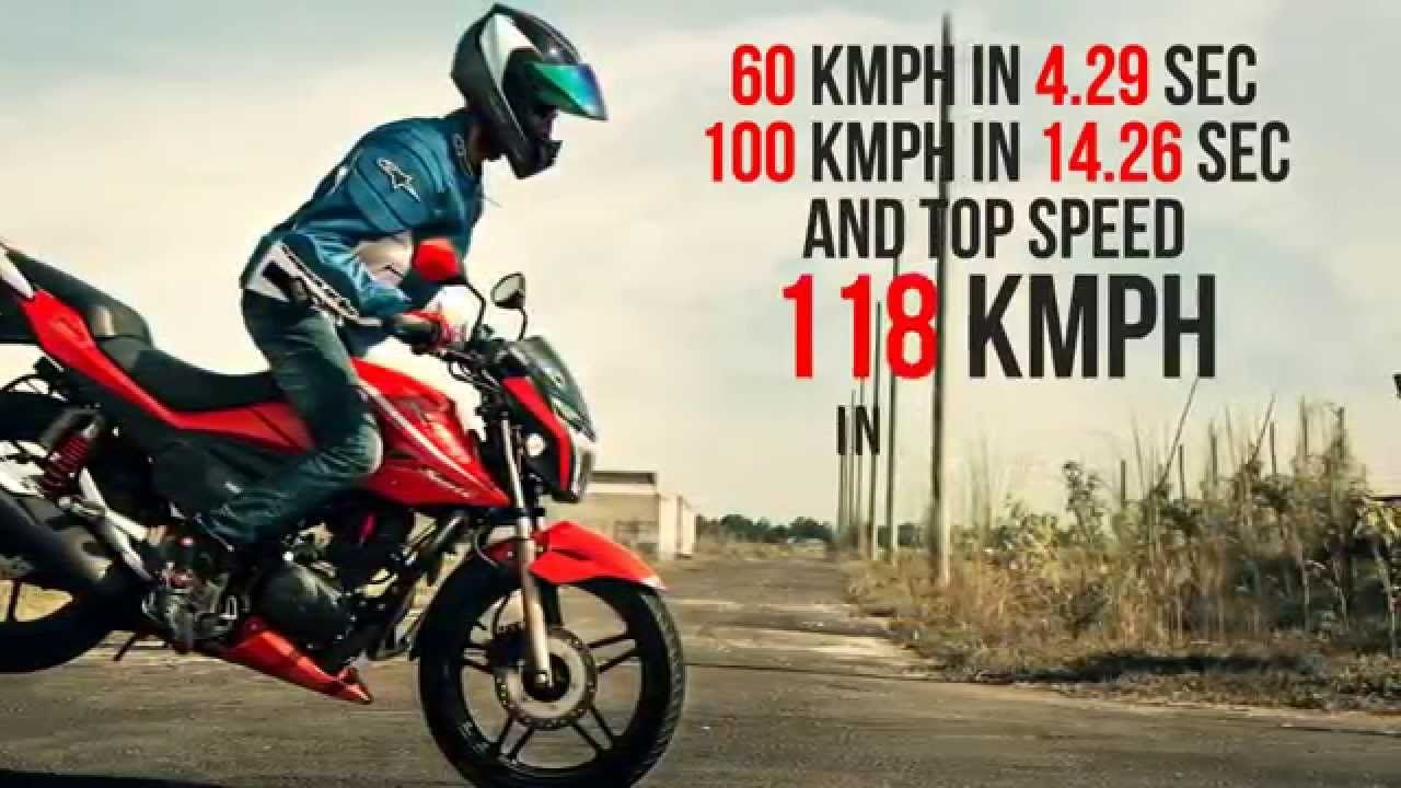 Hero Xtreme Sports Review Top Speed Features Price In Bangladesh