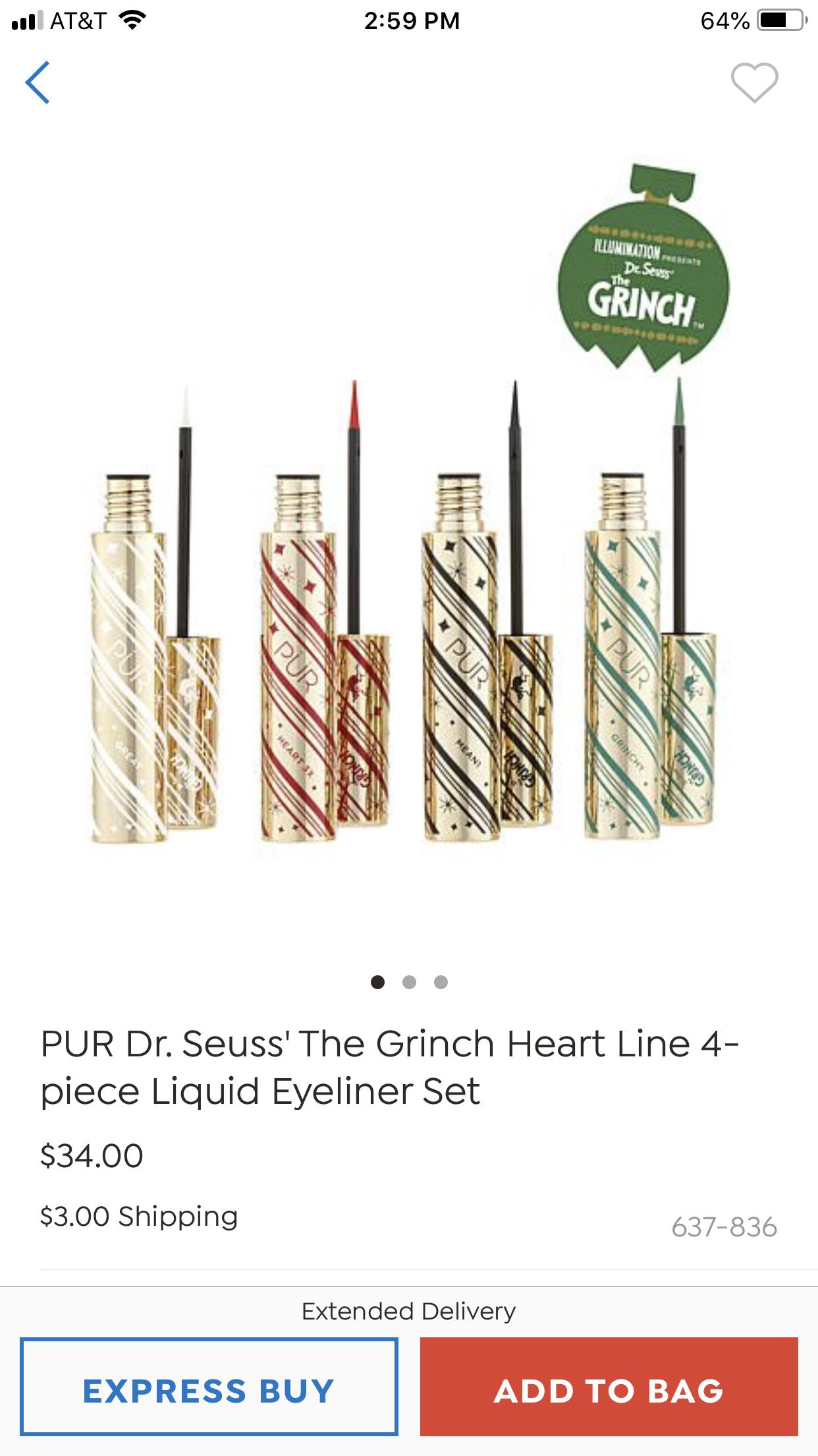 Pin by Lisa Karas on Christmas 2018 Grinch heart, Grinch