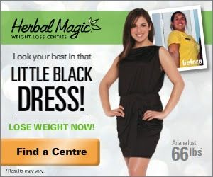 You can lose weight with Herbal Magic. I do not know much about this offer, but they say that you can sign up and receive a FREE, no obligation consultation from Herbal Magic. Maybe it's worth a look, to see if this might be right for you. This offer is only available for 24 hours, so act fast if you want it! http://ifreesamples.com/lose-weight-herbal-magic/